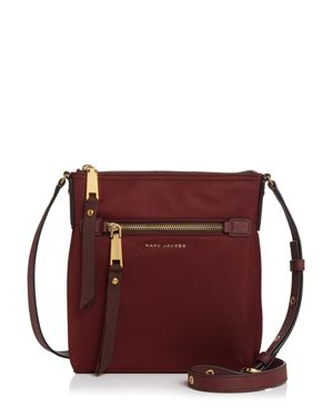 Marc Jacobs Trooper North/South Crossbody 2899104