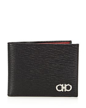 Salvatore Ferragamo - Revival Leather Bifold Wallet