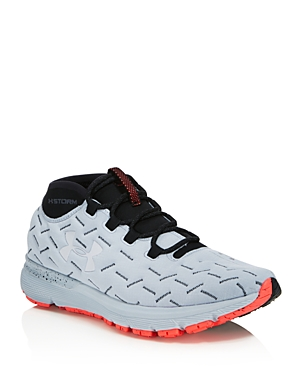 Under Armour Men's Charged Reactor Run Sneakers