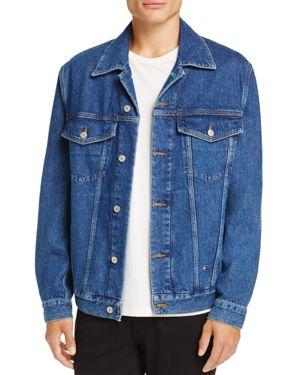 Tommy Hilfiger Tommy Jeans 90's Denim Jacket 2753765