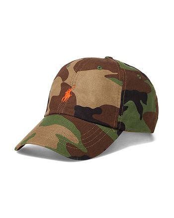 Polo Baseball HatBloomingdale's Ralph Camouflage Classic Lauren 8wnmN0