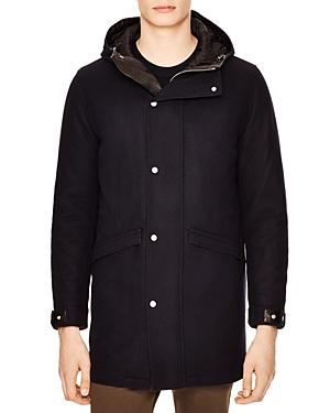Sandro Work Coat
