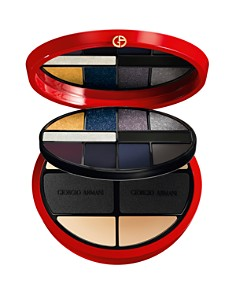 Armani Face & Eye Makeup Palette, Holiday Color Collection - Bloomingdale's_0