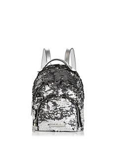 Kendall + Kylie - Sloane Sequin Mini Backpack