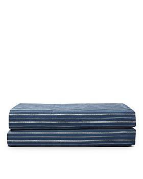 aa3f54e41d Ralph Lauren - Ralph Lauren Wendell Stripe Sheets