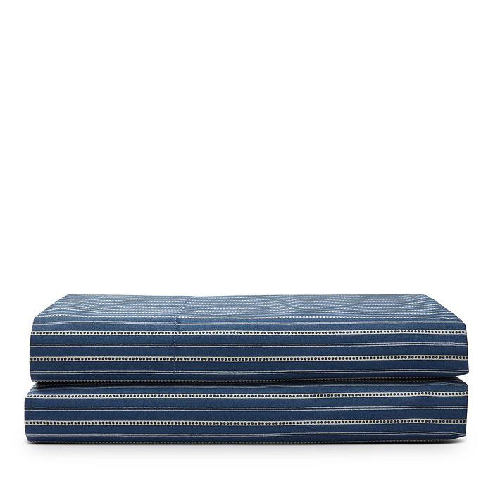 Ralph Lauren - Ralph Lauren Wendell Stripe Sheets