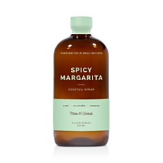 W&P Design Spicy Margarita Cocktail Syrup - Bloomingdale's_0