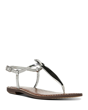 Sam Edelman Women's Gigi Leather Sandals