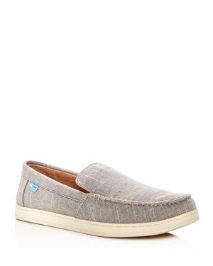 Toms Men's Aiden Slip-On Sneakers