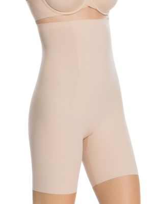 6f28a49a355 SPANX® Thinstincts High-Waisted Mid-Thigh Shorts