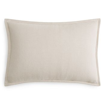 Oake - Woodgrain Quilted Standard Sham - 100% Exclusive
