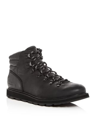 Madson Hiker Waterproof Leather Boots