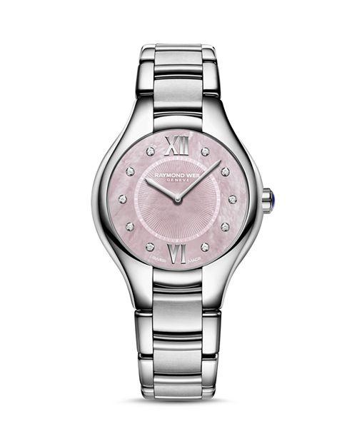 Raymond Weil - Noemia Diamond Watch, 32mm