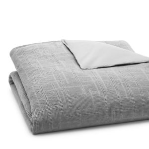 Oake Waffle Plaid Comforter Cover, King - 100% Exclusive