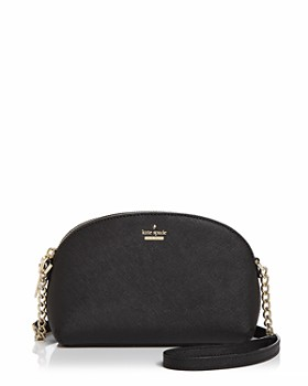 kate spade new york - Hilli Leather Crossbody