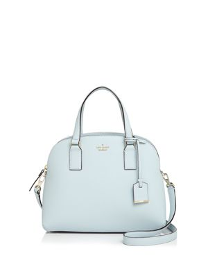 kate spade new york Cameron Street Lottie Saffiano Leather Satchel 2889341
