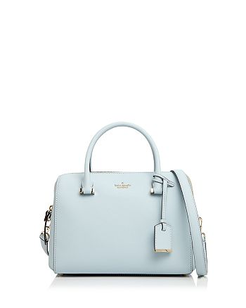 kate spade new york - Cameron Street Lane Large Leather Satchel