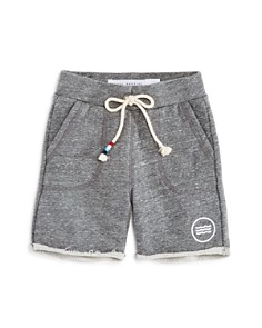 SOL ANGELES - Boys' French Terry Waves Shorts - Little Kid