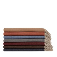 "SFERRA Tartini Throw, 50"" x 70"" - Bloomingdale's_0"