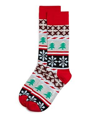 Happy Socks Holiday Socks