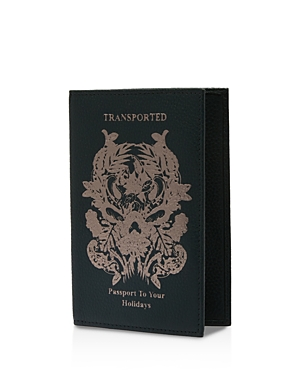 Ted Baker Jettoff Leather Passport Case