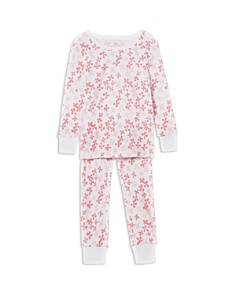 Aden and Anais Girls' Floral Pajama Set - Baby - Bloomingdale's_0