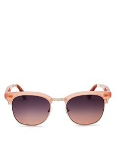 TOMS - Women's Gavin Round Sunglasses, 50mm
