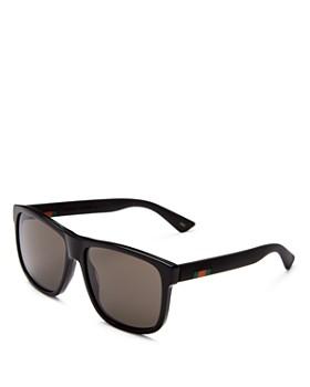 Gucci - Men's Square Sunglasses, 60mm