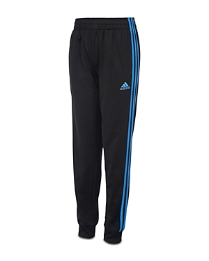 Adidas Boys' Striped Jogger Pants - Big Kid