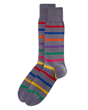 Paul Smith Bright Stripe Socks