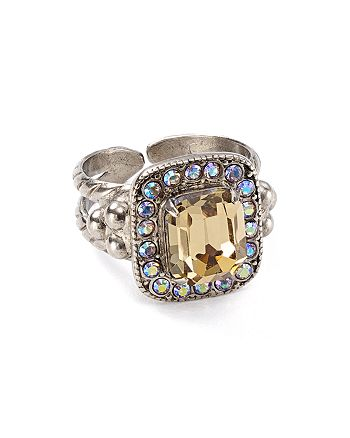Sorrelli - Statement Cocktail Ring