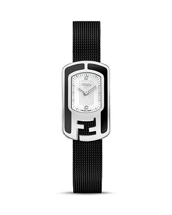 Fendi - Chameleon Diamond Watch, 31mm