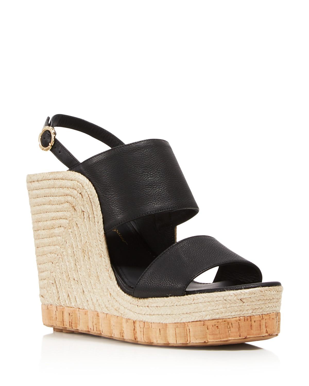 Salvatore Ferragamo Leather Slingback Sandals sale original under 70 dollars cheap 100% guaranteed affordable cheap online cheap real finishline U6OMiU