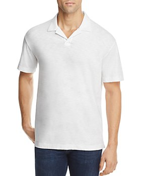 Theory - Willem Standard Fit Short Sleeve Polo Shirt