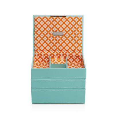 $WOLF Mini Jewelry Box - Bloomingdale's