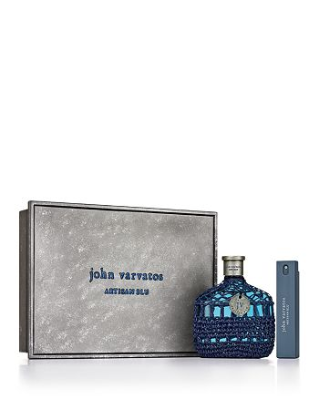 John Varvatos Collection - Artisan Blu Eau de Toilette Gift Set ($119 value)