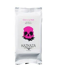 Too Cool For School - Kazkaza Cleansing Wipes