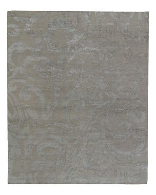 Tufenkian Artisan Carpets Flourish Transitional Collection Area Rug