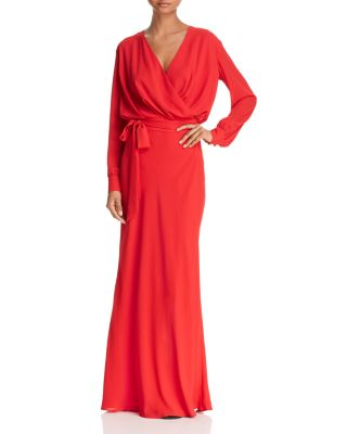 $Fame and Partners The Maquino Dress - Bloomingdale's