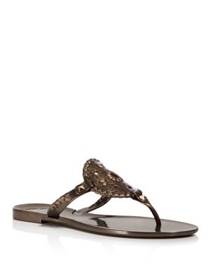 THONG SANDALS - GEORGICA JELLY