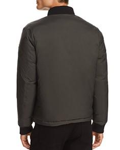 Hawke & Co. - Bomber Jacket