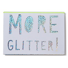 Meri Meri More Glitter! Cards, Set of 6 - Bloomingdale's_0