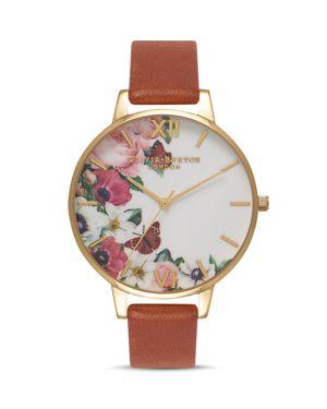 Olivia Burton English Gardens Watch, 38mm