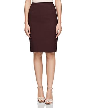 Reiss Atlee Tailored Pencil Skirt