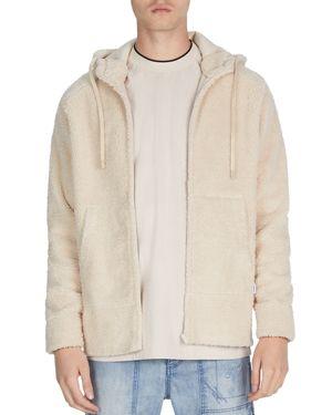 Zanerobe Yeti Zip Hooded Sweatshirt