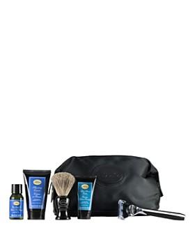 The Art of Shaving - Lavender Travel Kit with Morris Park Razor ($166 value)