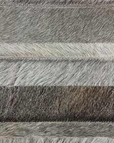 Solo Rugs - Cowhide Rug Collection