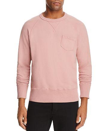 5cbf2fccb3c0 Todd Snyder Champion Pocket Crewneck Sweatshirt | Bloomingdale's