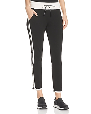 Marc New York Performance Color-Block Joggers