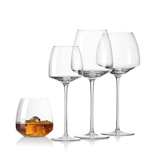 Rosenthal - Tac 02 Stemware Collection